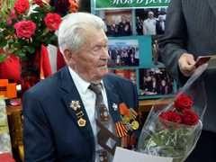Ефрейтор Костенко