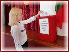 Выборы Дума
