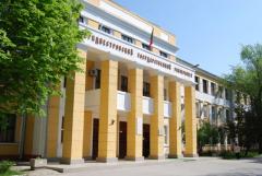 Тираспольский госуниверситет