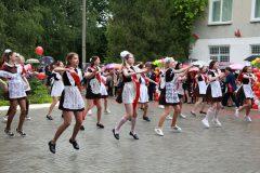 Танец выпускников - 2021